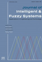 Journal of Intelligent & Fuzzy Systems