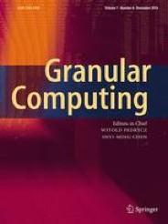 Granular Computing